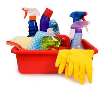 3 Reasons to Choose Green Janitorial Products