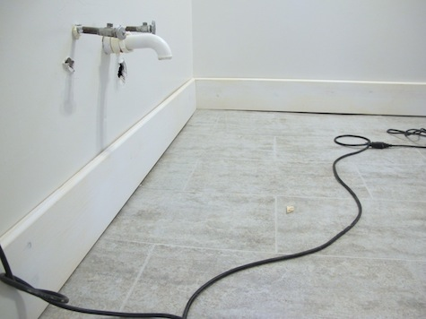 Tips for Cleaning Baseboards