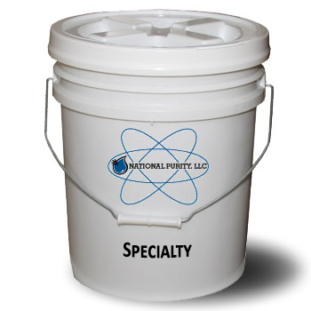Bulk Industrial and Specialty Cleaners