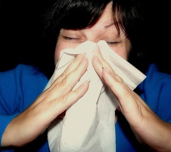 Are Janitors More Likely to Get the Flu?