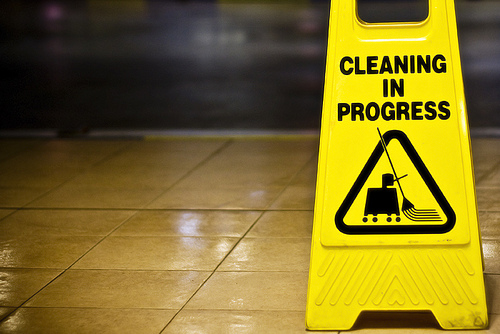 Janitorial Supplies: 3 Tips for Cutting Costs Not Corners
