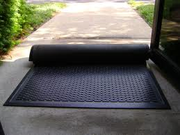 Reduce Chemical Cleaners and Increase Building Safety with Strategic Matting