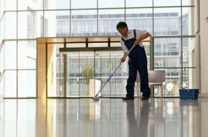 Commercial Cleaning Service Chattanooga TN